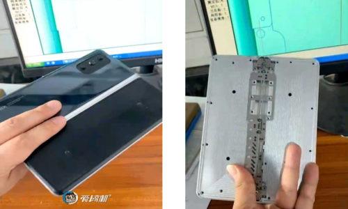 Xiaomi MIX plegable filtrado