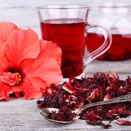 Té de Hibisco, Beneficios, Contraindicaciones y De qué manera prepararlo 1